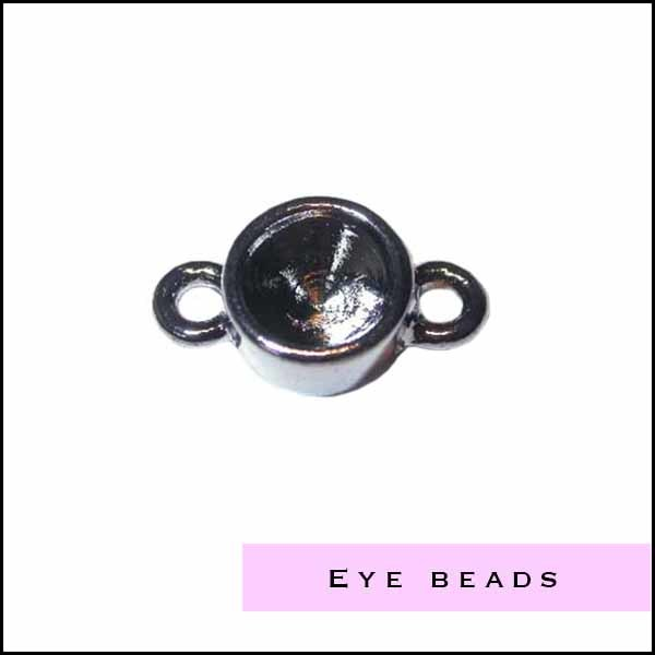 Eye beads in several colors - Cottonandcandles