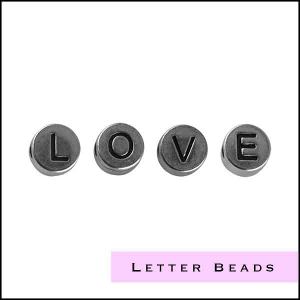 Letterbeads