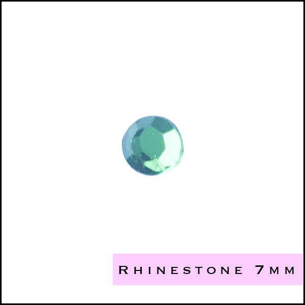 Rhinestones 7 mm SS30
