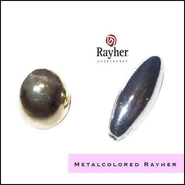 Rayher metal colored