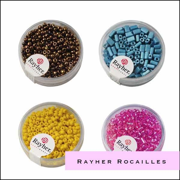 Rayher Rocailles