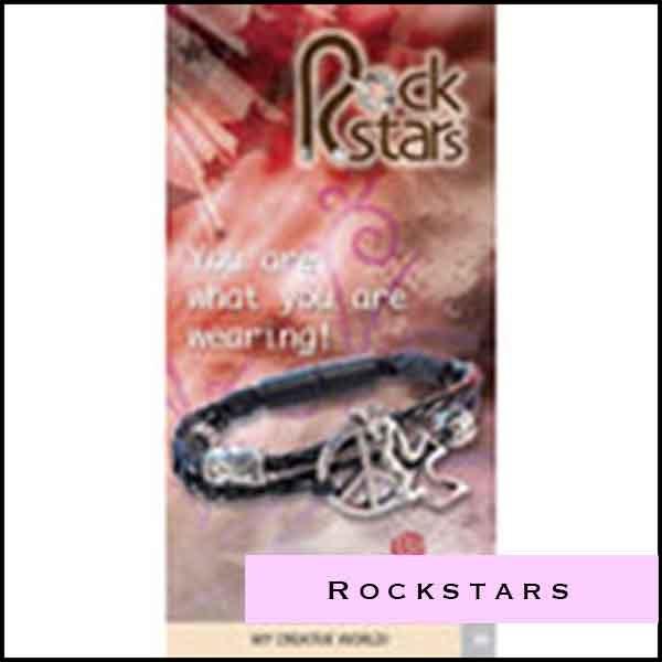 Rayher rockstars kralen