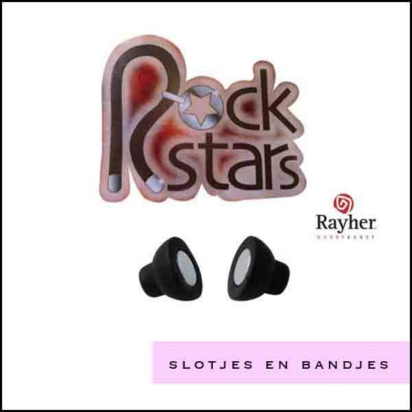 Rayher rockstars onderdelen