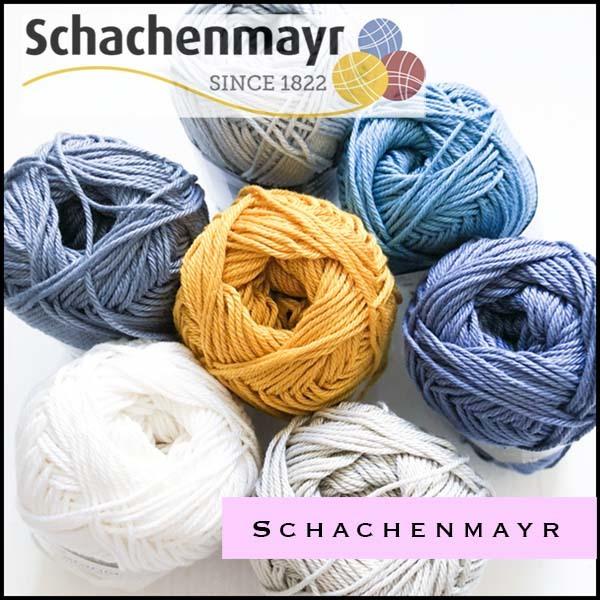 Schachenmayr wol