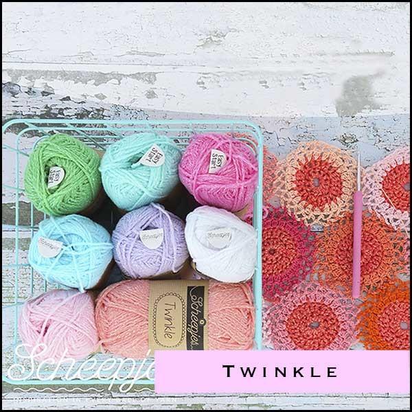 Scheepjes Twinkle