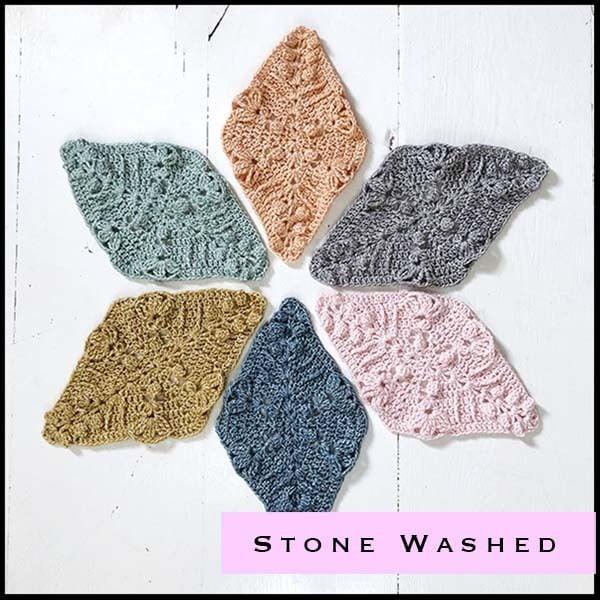 Stonewashed garen van Scheepjes