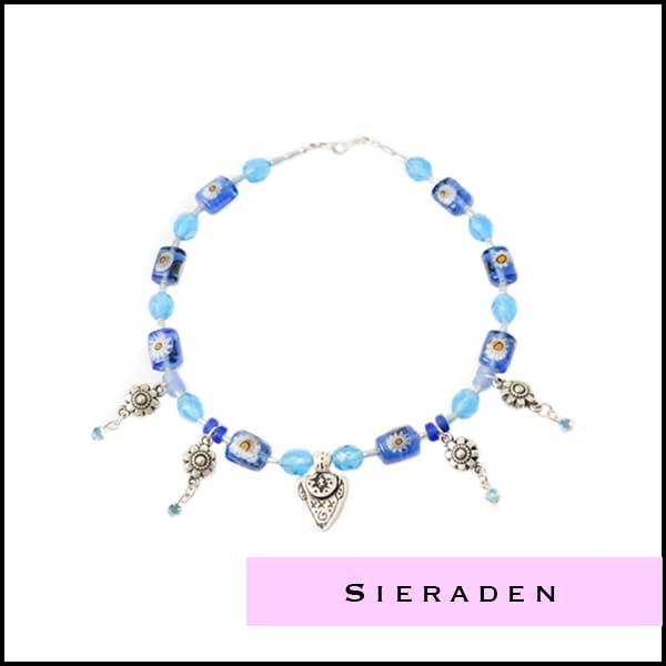 Sieraden (Ready made)