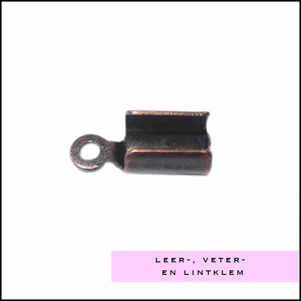 Leer-, veter- en lintklemmen - Cottonandcandles