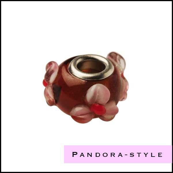 Pandorastyle kralen