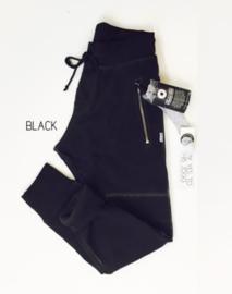 Jogger Deep Black
