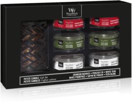 Giftsets WoodWick