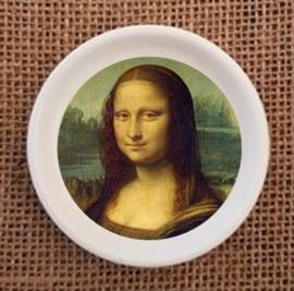 Theetipje Mona Lisa