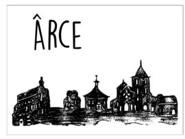 Arcen