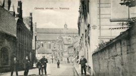 Groeten uit Venray