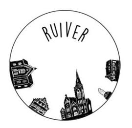 Theetipje Ruiver