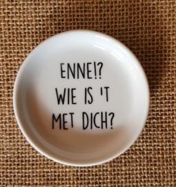 """Theetipje """"Enne!? ..."""""""