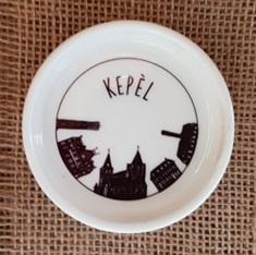 Theetipje Kepèl