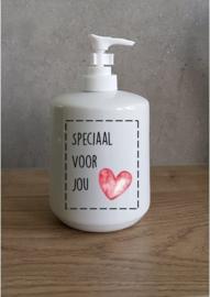Speciaal voor jou