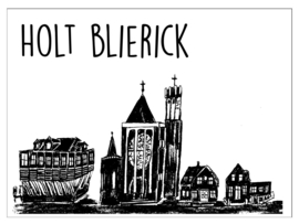 Hout Blerick
