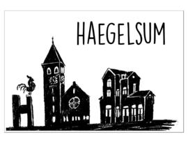 Haegelsum