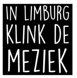 In Limburg klink de meziek