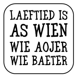 Laeftied ...