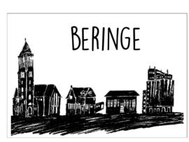 Beringe