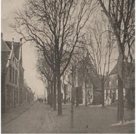 """Onderzetter """"Markt 1920"""""""