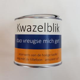Kwazel - blik 1