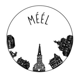Theetipje Méél