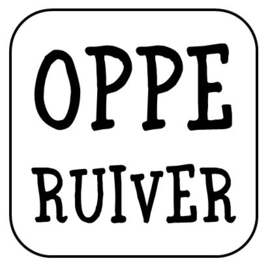 Oppe Ruiver