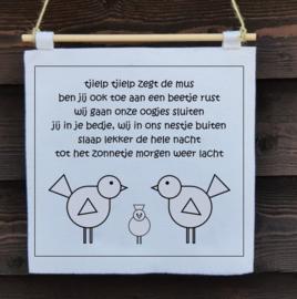 Vogeltje NL