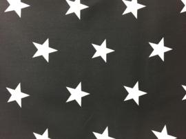Stof - Zwart ster