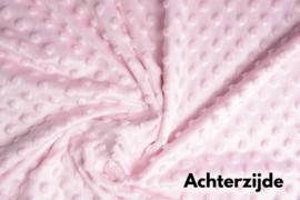 Knisperoortje - Roze spiraal