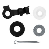 Accelerator Linkage Rod Bushing Kit 64-67