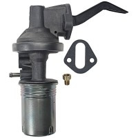 Fuel Pump Early 260 and 289 With Fuel Canister 64-65