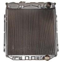 Radiator 3 Row 260,289,& Early 302 Engines 64-66