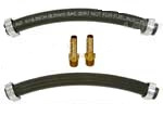 Transmission Oil Cooler Hose Kit 64-65