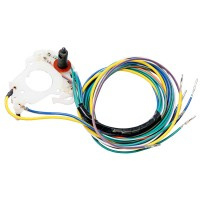 Turn Signal Switch 65-66