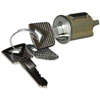 Ignition Cylinder and Standard Keys 64-66