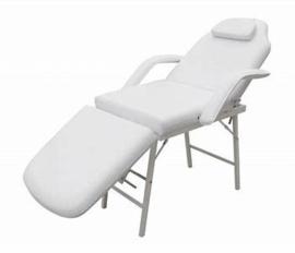 Draagbare behandelstoel