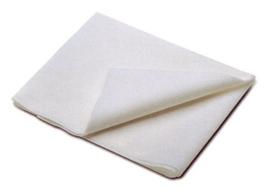 Wegwerp handdoek 40 x 50, per 100 stuks