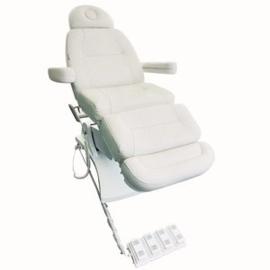 4-motorige behandelstoel Deluxe, draaibaar, verzending inbegrepen