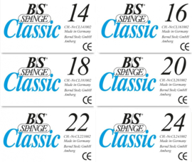 BS SPANGE classic strips nr 18