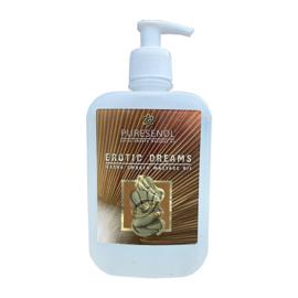 Puresenol Erotic Dreams Massage Olie 500 ml