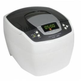 digitale ultrasoon reiniger - 2 liter, met verwarming, nettoyeur à ultrasons numérique - 2 litres, avec chauffage + Bechtol Premium 1 liter