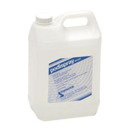 Sprayvloeistof lemon 5 liter