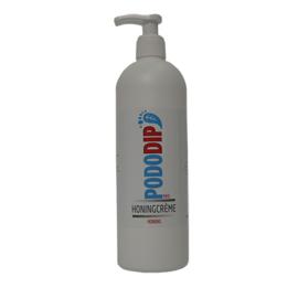 PodoDip Honingcreme 500 ml