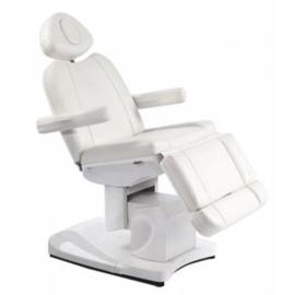 Deluxe viermotorige behandelstoel, handbediening