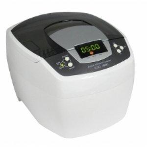 digitale ultrasoon reiniger - 2 liter, met verwarming + 1 liter Bechtol ultrasoonreiniger, nettoyeur à ultrasons + 1 liter Bechtol